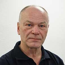 Kontakt Jens Wendell