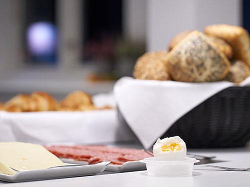 Hotel Vejle morgenmad