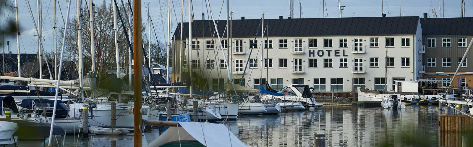 BB-Hotels Aarhus