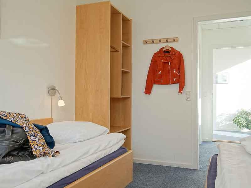 Hotel Rønne 2-sengsværelse