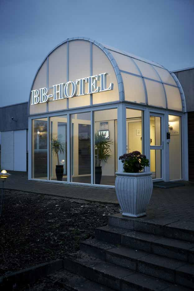 Hotel Herning aften
