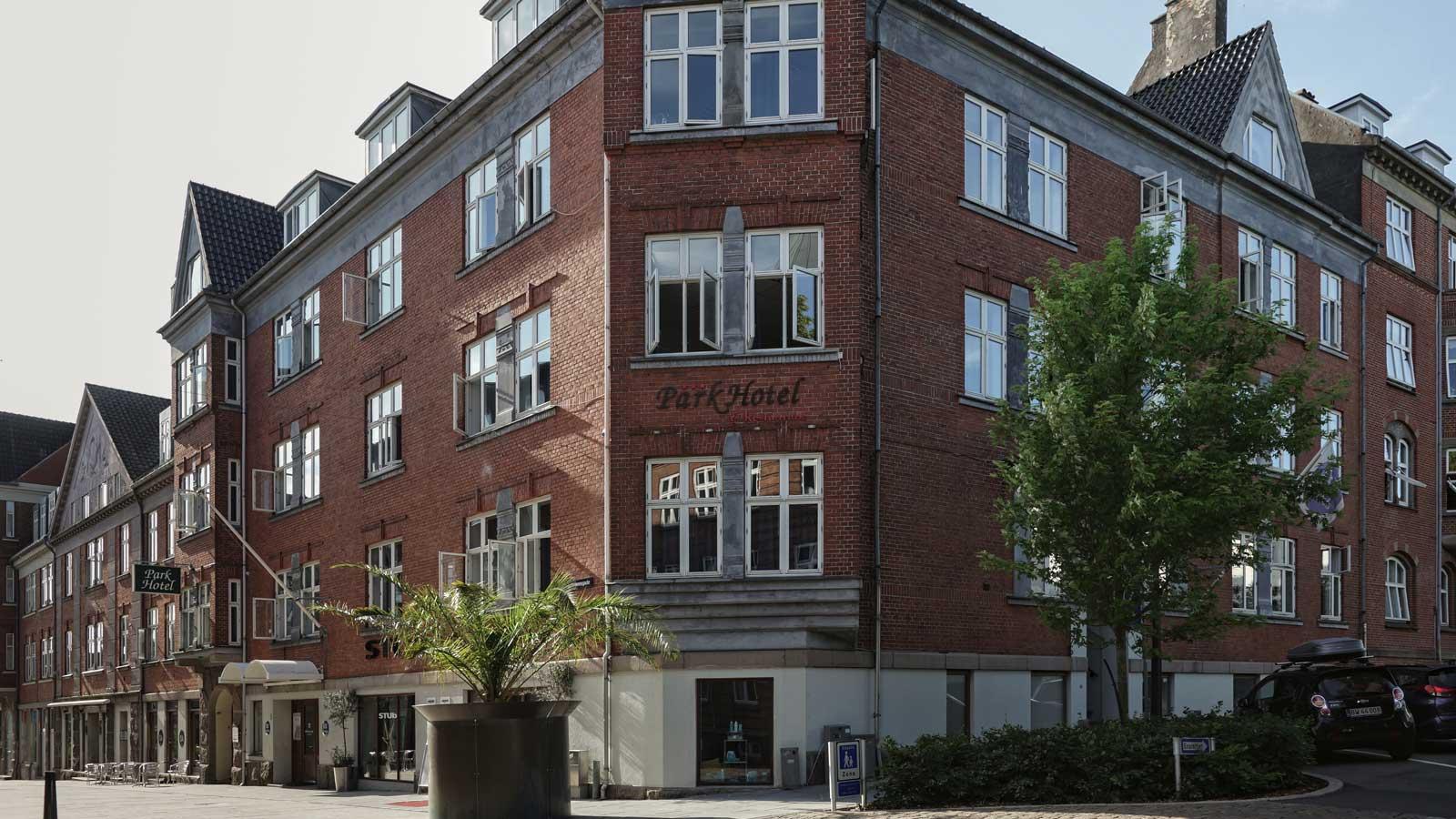 Hotel Vejle