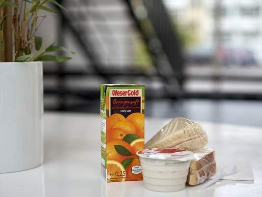 Hotel Kastrup morgenmadspakker