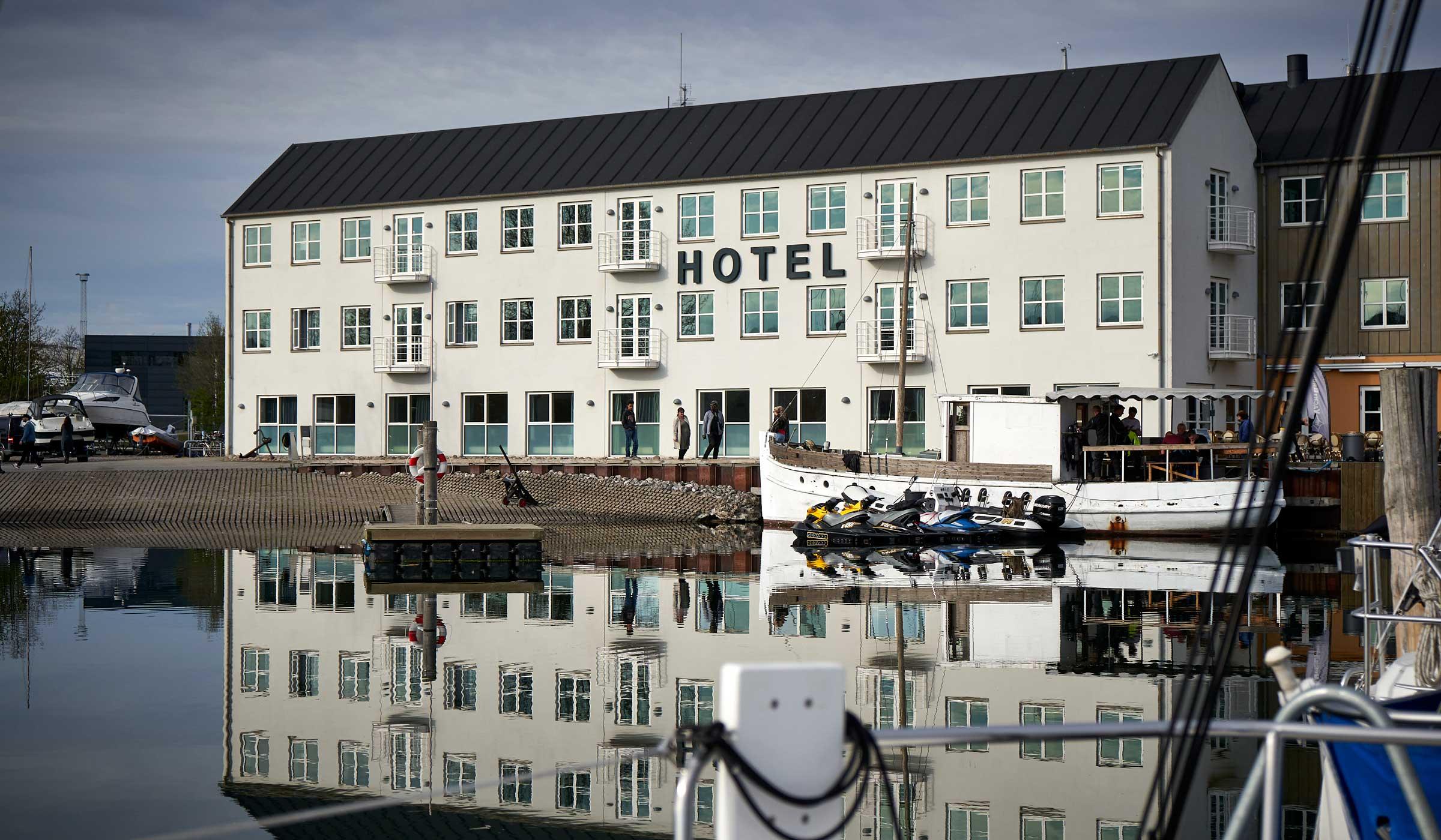 BB-Hotel Aarhus