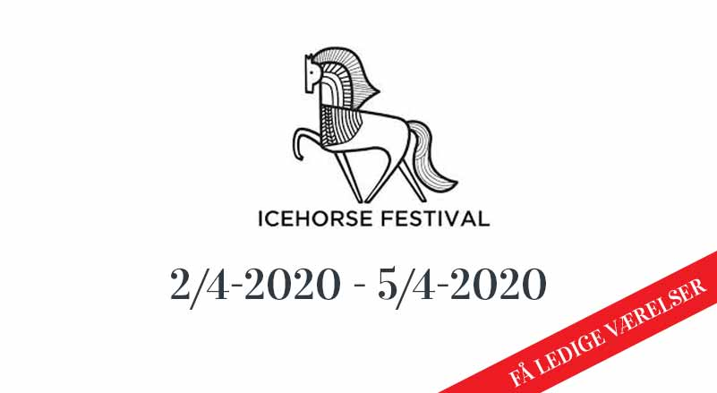 Messehotel icehorse