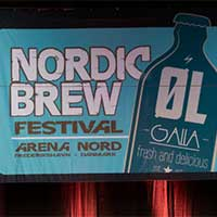 Turisthotellet Nordic Brew