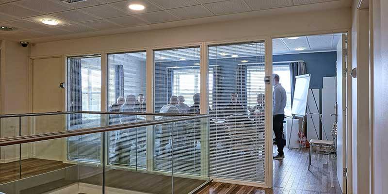 Århus mødelokale