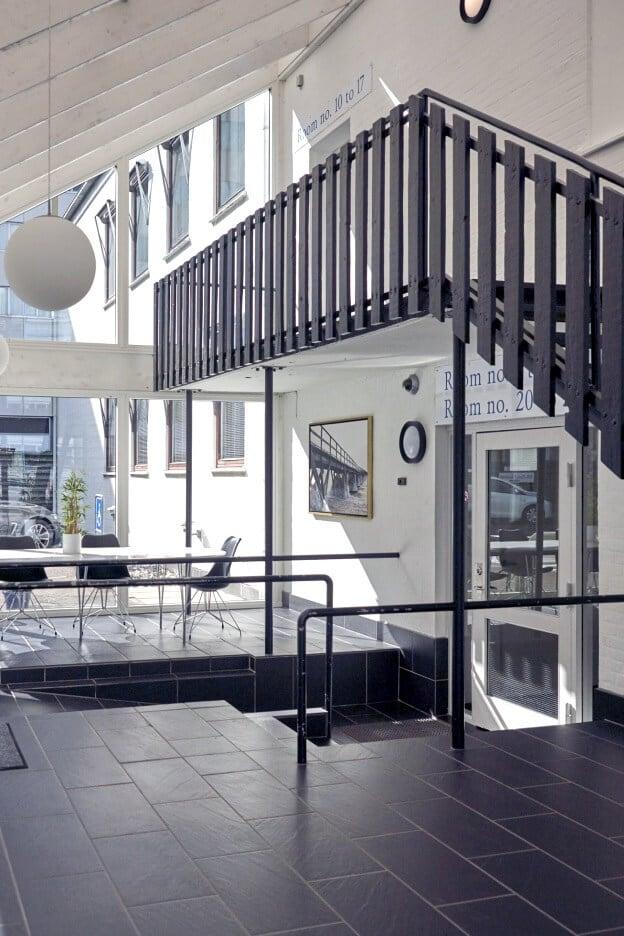 BB-Hotel Kastrup - entree