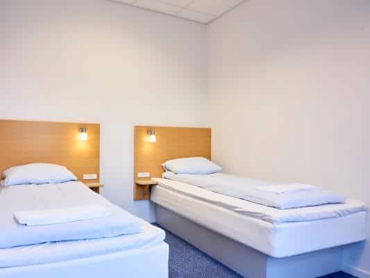 2-Bedroom, BB-Hotel Vejle