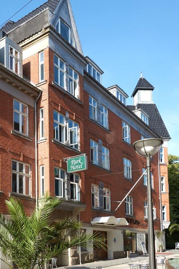 BB-Hotel Vejle - Park Hotel