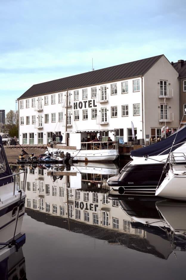 BB-Hotel Aarhus - Havnehotellet