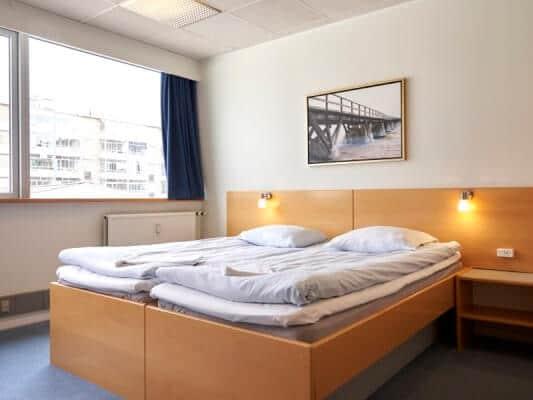 BB-Hotel Kastrup - 3-sengs-værelse