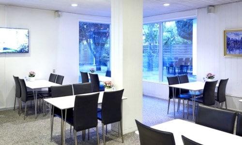 Turisthotellet Frederikshavn - morgenmad